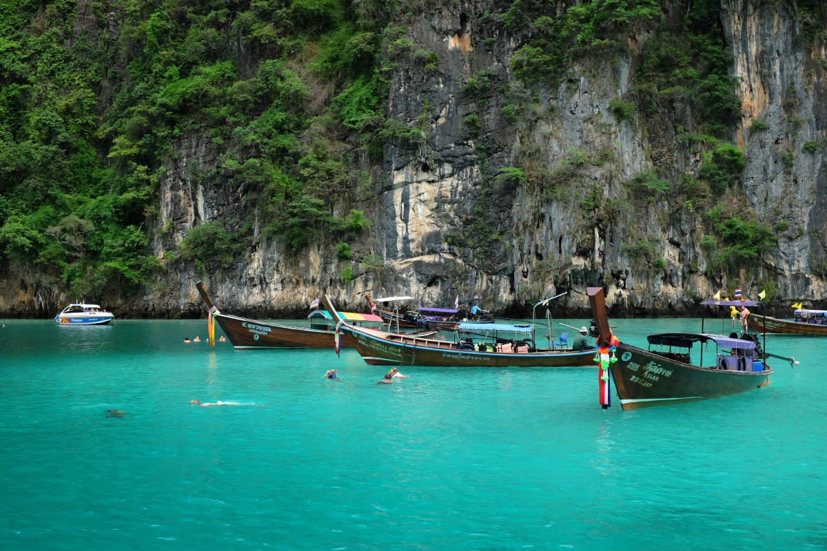 Phuket – warto czynie?