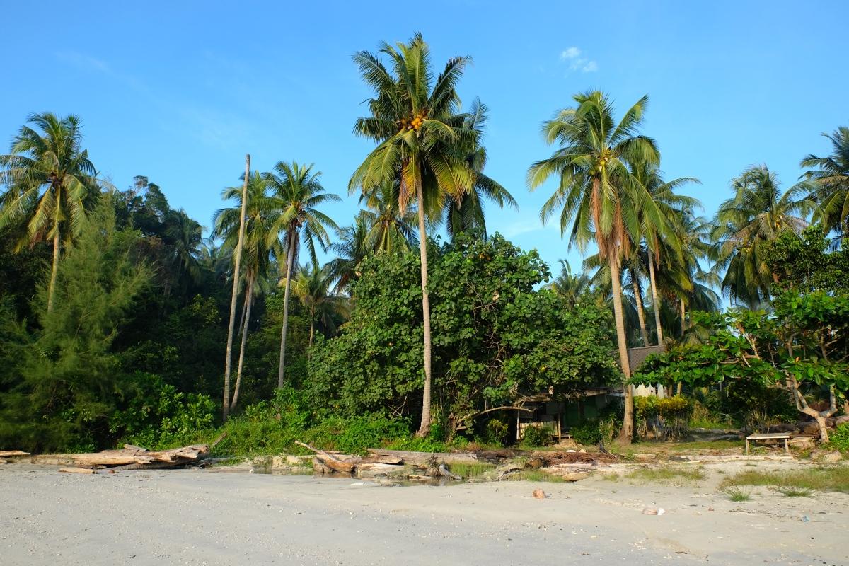 Bintan – rajska plaża znaleziona:)