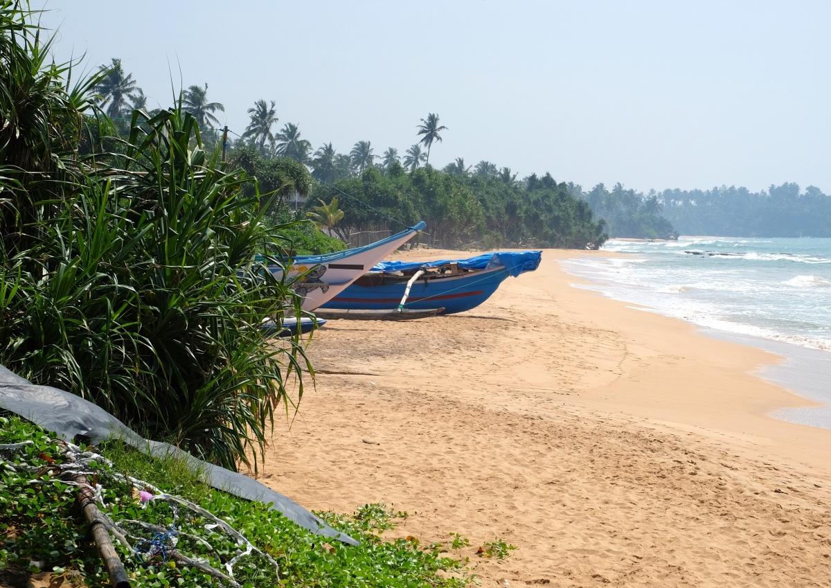 Sri Lanka – Wonder of Asia…